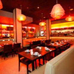 A photo of FANG restaurant
