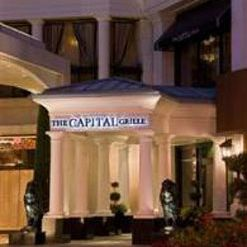 A photo of The Capital Grille - Costa Mesa restaurant