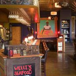 Foto von Willi's Seafood & Raw Bar Restaurant