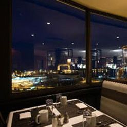 A photo of JJ Astor restaurant