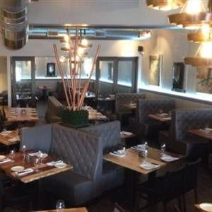 A photo of Carpaccio Restaurant & Wine Bar restaurant