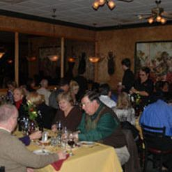 A photo of LIBERATORE'S Ristorante & Catering - Eldersburg restaurant