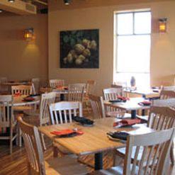 Cafe Mannaの写真