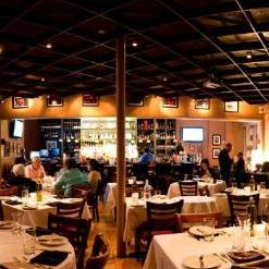 A photo of Graziano's Coral Gables restaurant