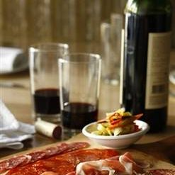 A photo of Barbuzzo Restaurant restaurant