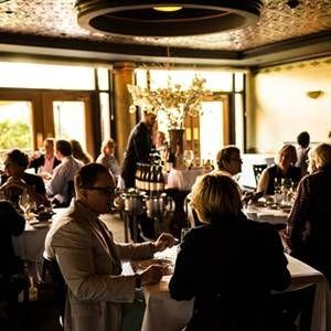 A photo of Ristorante Lombardo restaurant