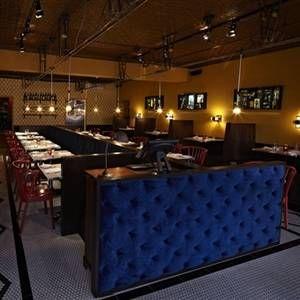 A photo of Evening Star Cafe restaurant