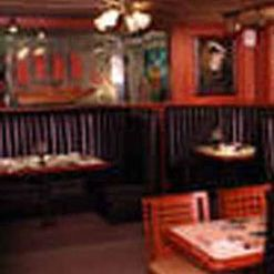 A photo of Rudy's Hideaway restaurant