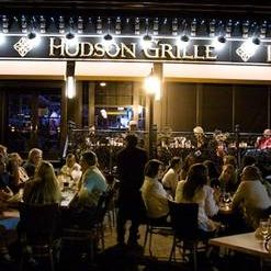 A photo of Hudson Grille restaurant