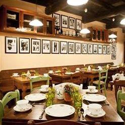 A photo of Osteria Morini - New York restaurant