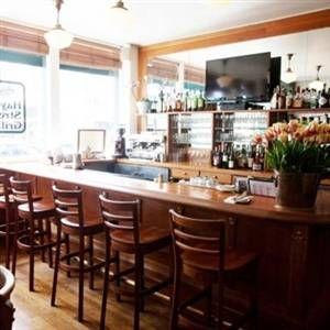 Foto von Hayes Street Grill Restaurant