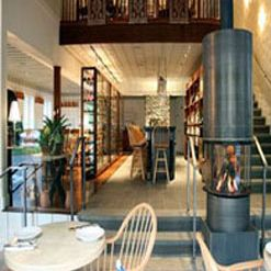 Een foto van restaurant Axia Taverna