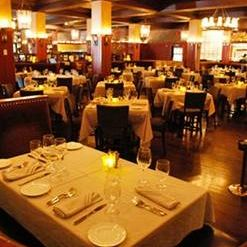 A photo of Blackstone Steakhouse restaurant