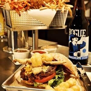 Burger Jones - Minneapolisの写真