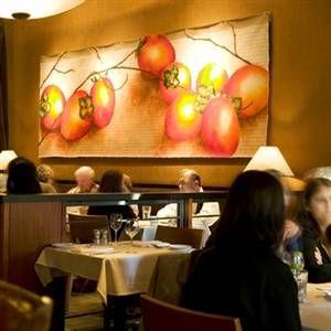 A photo of Insalata's restaurant