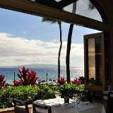 5 Palms Restaurant Private Dining
