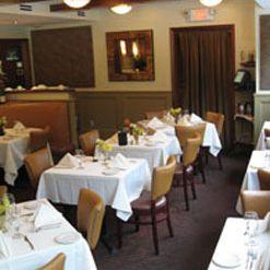 A photo of Restaurant L restaurant