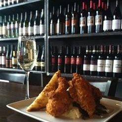 A photo of MAX's Wine Dive Houston - Washington Ave. restaurant