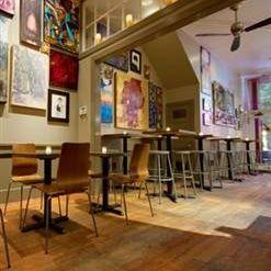 Una foto del restaurante Pintxo