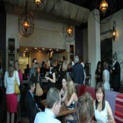 A photo of Medina Oven & Bar restaurant
