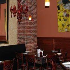 A photo of 7 West Bistro Grille restaurant