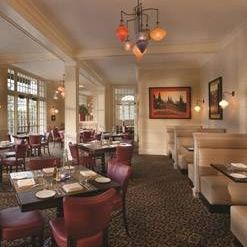 A photo of Trevi 5 at The Hotel Hershey restaurant