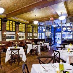 LAVO Italian Restaurant - New Yorkの写真