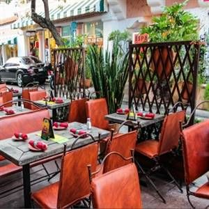 A photo of Oh Mexico restaurant