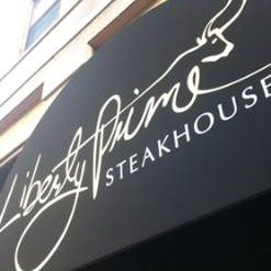 A photo of Liberty Prime Steakhouse restaurant