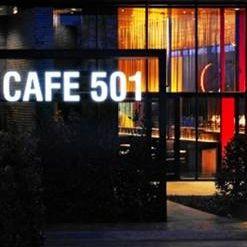 A photo of Cafe 501 - Classen Curve restaurant