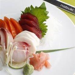 Foto von Nabuki Restaurant