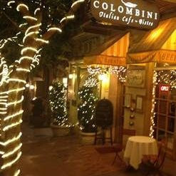 A photo of Colombini Italian Cafe & Bistro - Nob Hill Hotel restaurant
