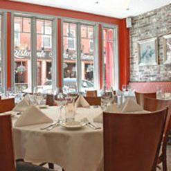 A photo of Vinoteca di Monica restaurant