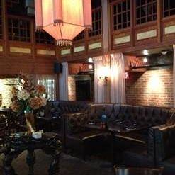 Foto von Metro North Restaurant