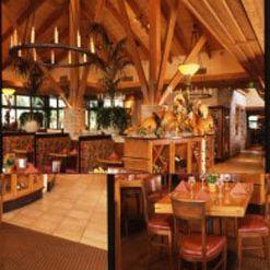 Cedar Creek Inn - Brea