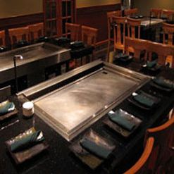 A photo of Koto Japanese Steakhouse - VT restaurant