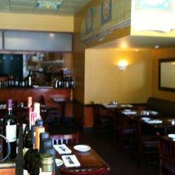 A photo of Spiazzo Ristorante restaurant