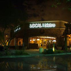 A photo of Local Bistro + Bar restaurant