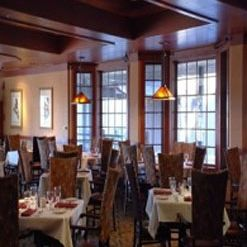 A photo of Woodlands Restaurant at Eagle Ridge Resort & Spa restaurant