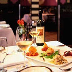 A photo of Il Capriccio restaurant