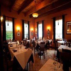 A photo of Collage Restaurant restaurant