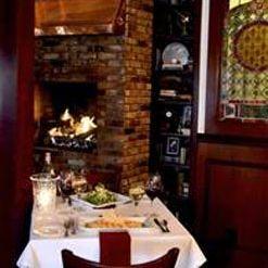 A photo of Shandon Court restaurant