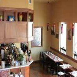 A photo of Di Napoli Ristorante & Pizzeria restaurant