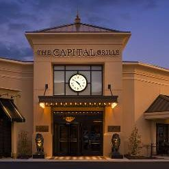 A photo of The Capital Grille - King of Prussia restaurant