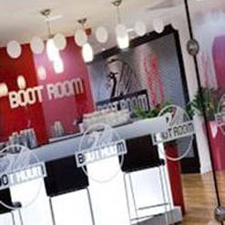A photo of The Boot Room Sports Cafe – Anfield restaurant