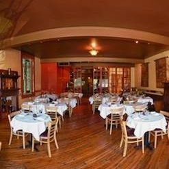 Catherine's Restaurant