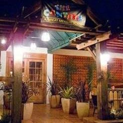 A photo of The Cantina - Mill Valley restaurant