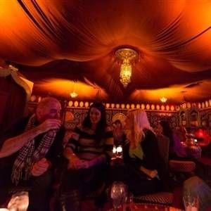 Marrakech Mediterranean Restaurantの写真