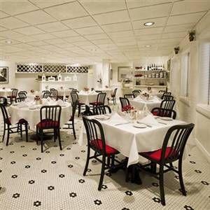 A photo of Bacio - Tropicana Las Vegas restaurant