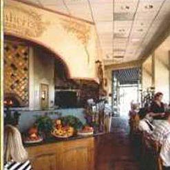 A photo of Taheri's Mediterranean Restaurant restaurant